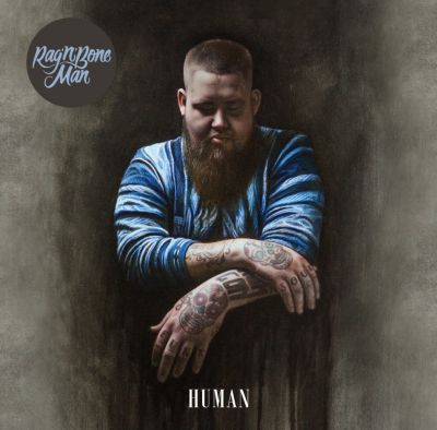 Human (Deluxe Edition), Rag'n'Bone Man