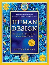 Human design chetan parkyn