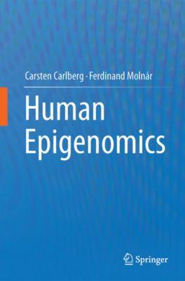 Human Epigenomics, Carsten Carlberg, Ferdinand Molnár