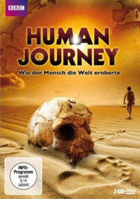 Human Journey - Wie der Mensch die Welt eroberte, Bbc