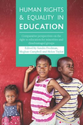 Human rights and equality in education