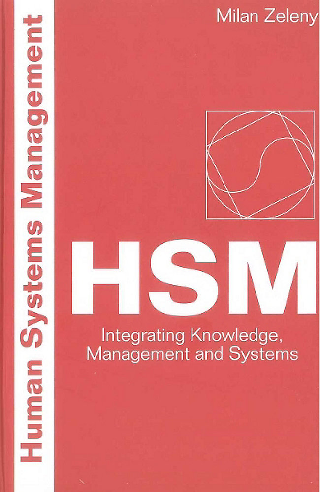 Human Systems Management Integrating Knowledge Management And