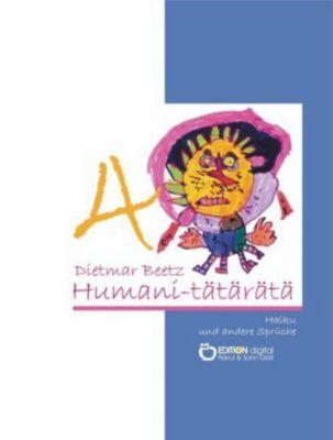 HUMANI-TÄTÄRÄTÄ - Dietmar Beetz |
