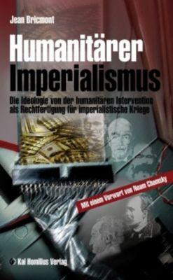 Humanitärer Imperialismus, Jean Bricmont