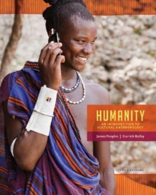 Humanity, James Peoples, Garrick Bailey