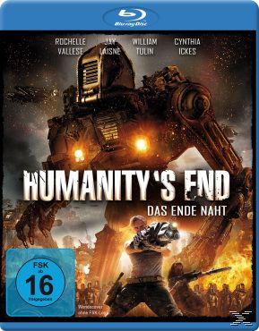 HumanityŽs End – Das Ende naht
