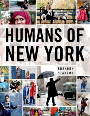 Humans of New York, Brandon Stanton