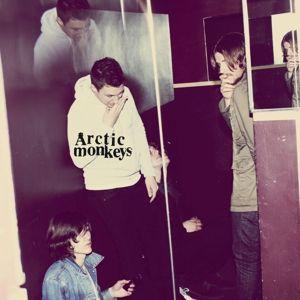 Humbug (Jewel Case), Arctic Monkeys
