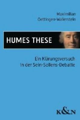 Humes These, Maximilian Oettingen-Wallerstein
