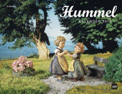 Hummel 2019, Maria I. Hummel