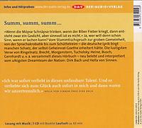 Hummel hilf!, 1 Audio-CD - Produktdetailbild 1