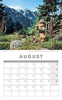 Hummel Kal. 2018 + 2 Blechschilder - Produktdetailbild 5