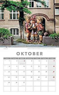 Hummel Kal. 2018 + 2 Blechschilder - Produktdetailbild 6