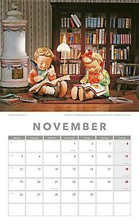 Hummel Kal. 2018 + 2 Blechschilder - Produktdetailbild 7
