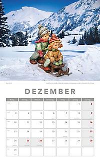 Hummel Kal. 2018 + 2 Blechschilder - Produktdetailbild 8