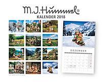 Hummel Kal. 2018 + 2 Blechschilder - Produktdetailbild 11