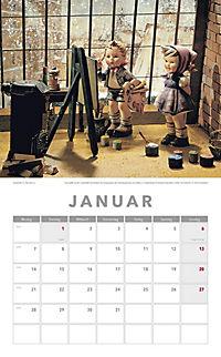Hummel Kal. 2019  + 2 Blechschilder - Produktdetailbild 2