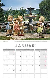 Hummel Kal. 2019  + 2 Blechschilder - Produktdetailbild 3