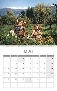 Hummel Kal. 2019  + 2 Blechschilder - Produktdetailbild 6