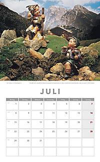 Hummel Kal. 2019  + 2 Blechschilder - Produktdetailbild 8