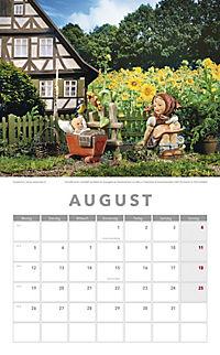Hummel Kal. 2019  + 2 Blechschilder - Produktdetailbild 9