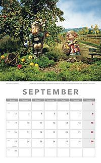 Hummel Kal. 2019  + 2 Blechschilder - Produktdetailbild 10