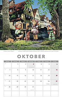Hummel Kal. 2019  + 2 Blechschilder - Produktdetailbild 11