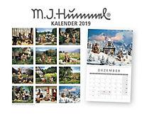 Hummel Kal. 2019  + 2 Blechschilder - Produktdetailbild 16