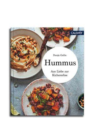 Hummus, Dunja Gulin