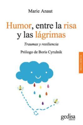 Humor, entre la risa y las lágrimas, Marie Anaut