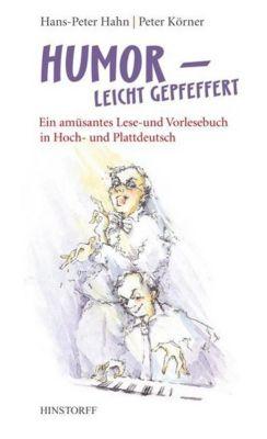 Humor - leicht gepfeffert, Hans-Peter Hahn, Peter Körner