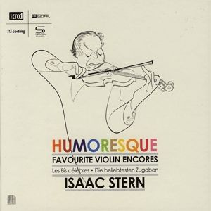 Humoresque-Xrcd, Isaac(Columbia Symphony Orchestra Stern