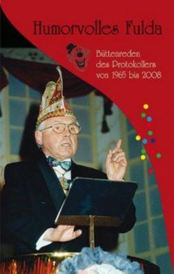 Humorvolles Fulda, Heinz Gellings