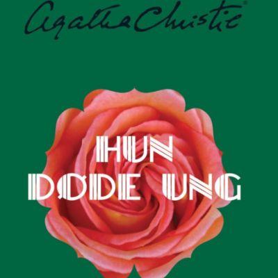 Hun døde ung (uforkortet), Agatha Christie