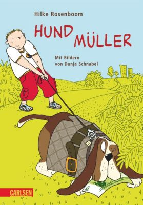 Hund Müller, Hilke Rosenboom