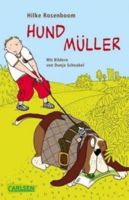 Hund Müller, Sonderausgabe, Hilke Rosenboom