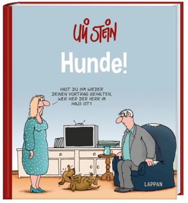 Hunde!, Uli Stein