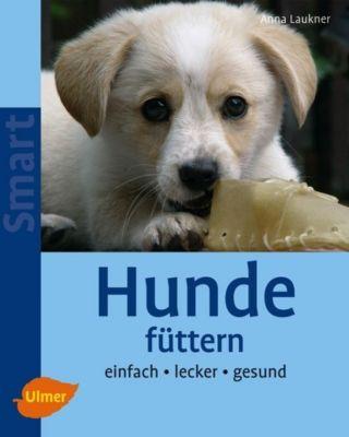Hunde füttern - Anna Laukner  