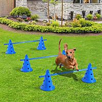 Hunde Hürden-Set - Produktdetailbild 1