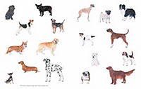 Hunde in der Kunst - Produktdetailbild 4