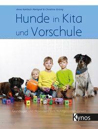 Hunde in Kita und Vorschule