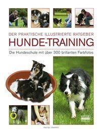 Hunde-Training, Patsy Parry
