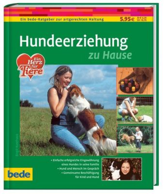 Hundeerziehung zu Hause - Birgit Kosthaus  