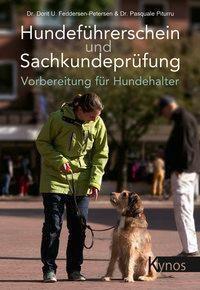 Hundeführerschein und Sachkundeprüfung -  pdf epub