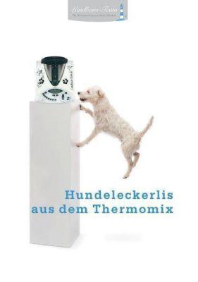Hundeleckerlis aus dem Thermomix, Angelika Willhöft