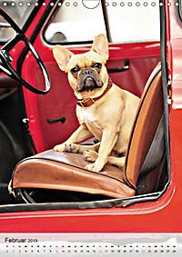 Hundepersönlichkeiten (Wandkalender 2019 DIN A4 hoch) - Produktdetailbild 2