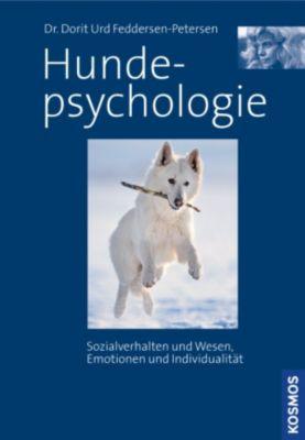 Hundepsychologie, Dr. Dorit Feddersen-Petersen