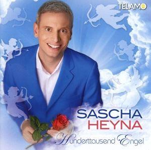 Hunderttausend Engel, Sascha Heyna