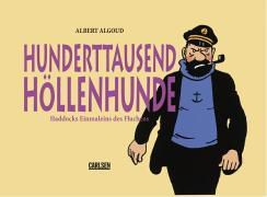 Hunderttausend Höllenhunde, Albert Algoud