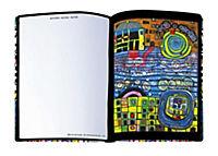 Hundertwasser Agenda 2019 (König der Antipoden) - Produktdetailbild 2